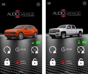 CarLink App