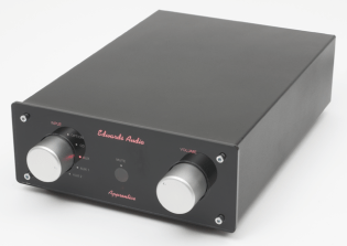 Edwards Audio IA1 Integrated Amplifier £399