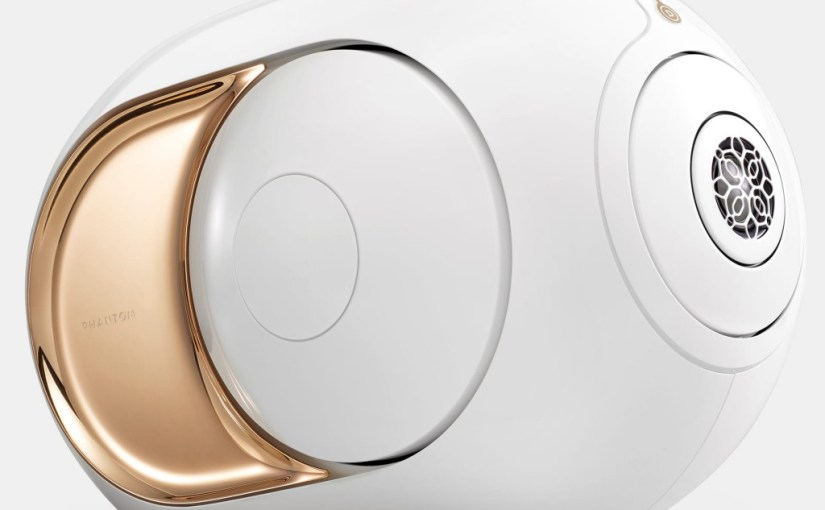 DEVIALET Comes to Manchester