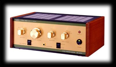 Leben Valve Amplifiers