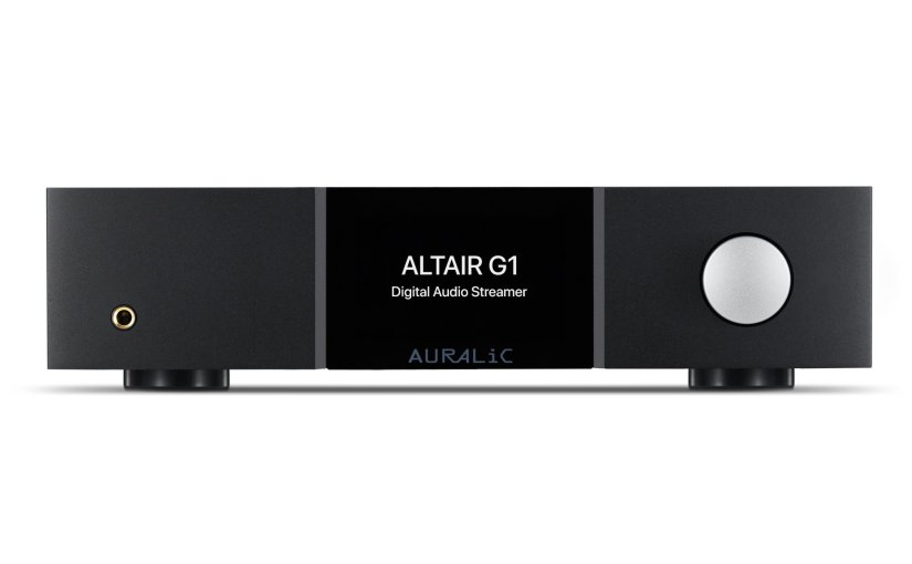 Auralic Altair G1 Streamer