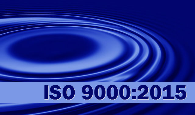 ISO 90002015  Whats Normative Anyway  The Auditor