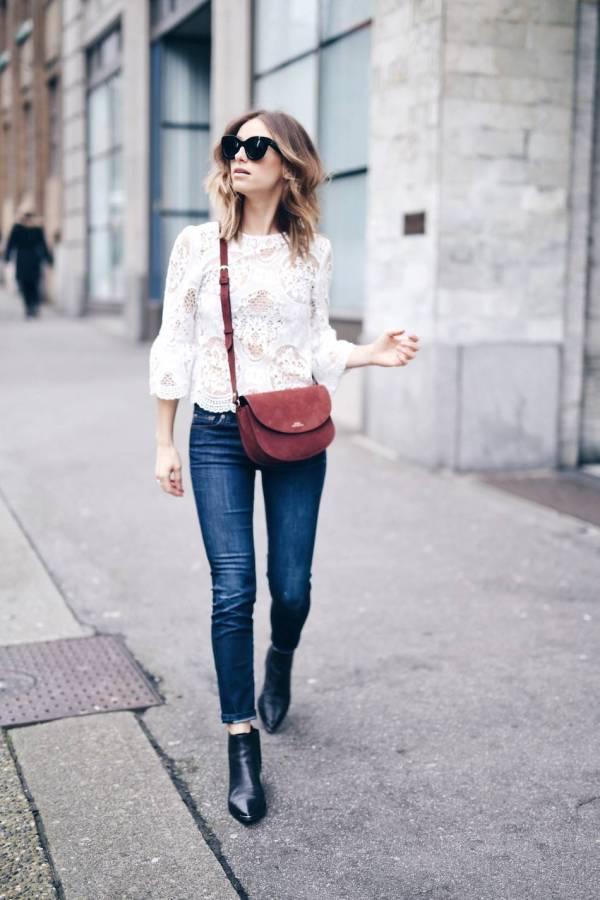 Wear Under Sheer Tops August Diaries