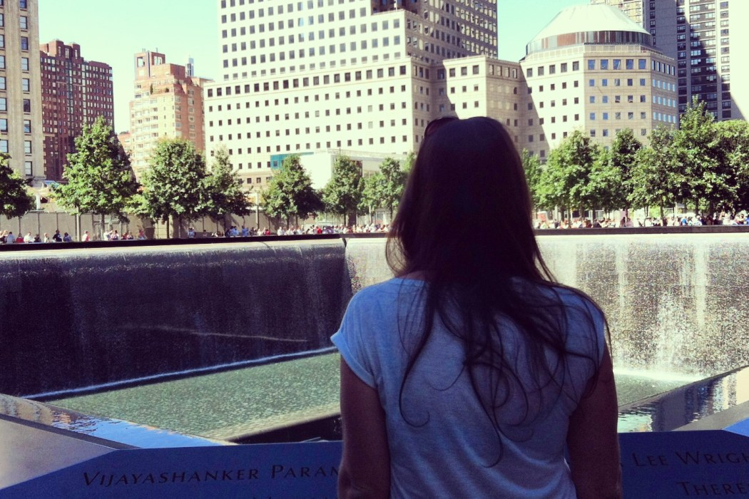 A Moving Visit to the National September 11 Memorial