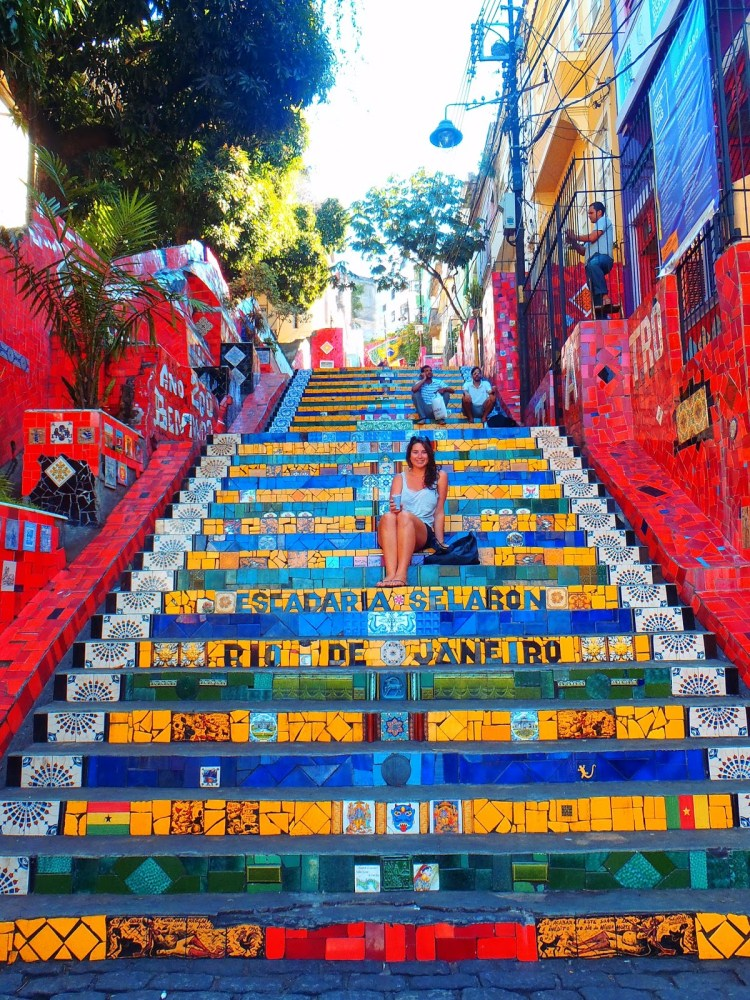 Top 10 Things to in Rio de Janeiro