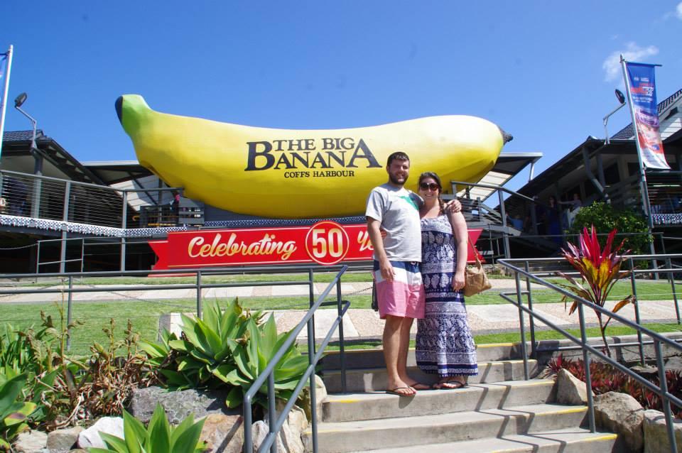 Big Banana Coffs Harbour