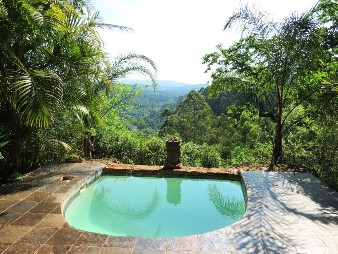 Timamoon Plunge Pool South Africa