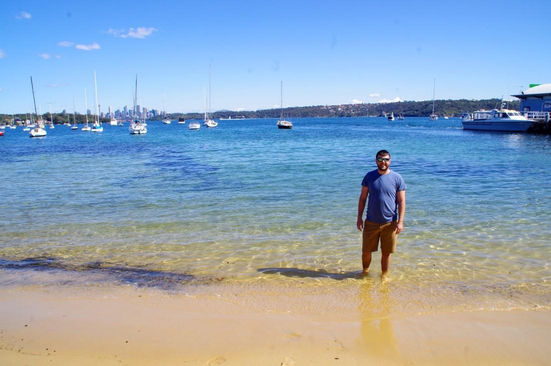 Dan Watsons Bay Sydney