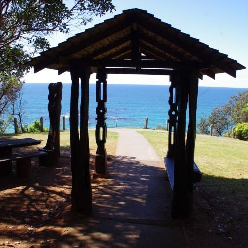Harrys Lookout Port Macquarie
