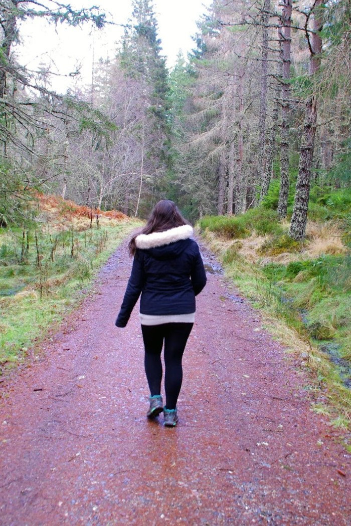 Exploring the Magical Scottish Highlands