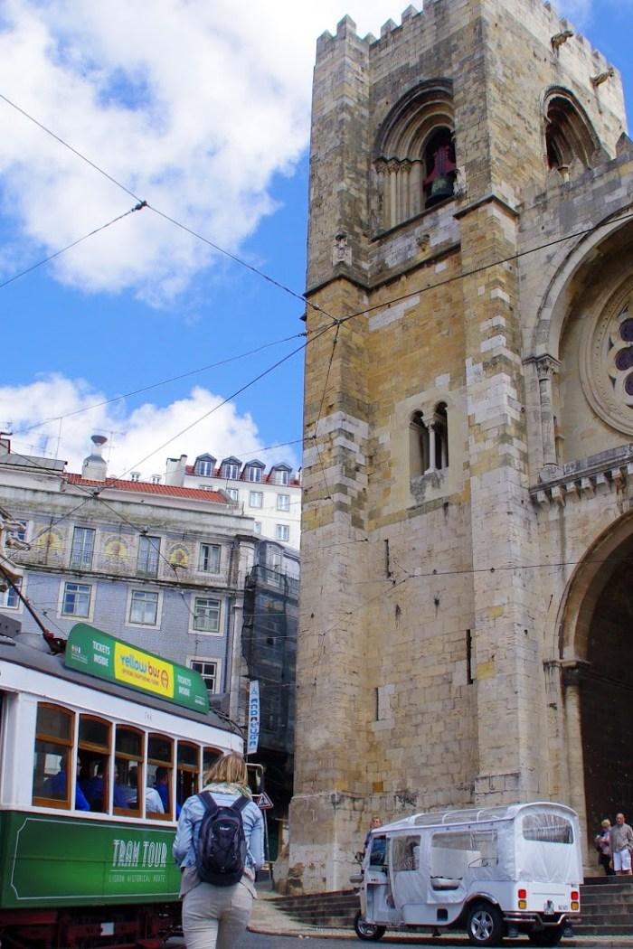 Our Lisbon Photo Diary