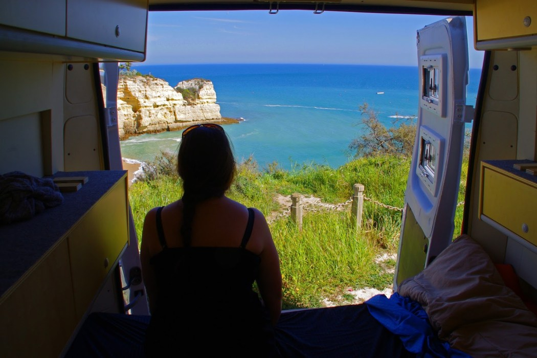 Our Portugal Campervan Itinerary