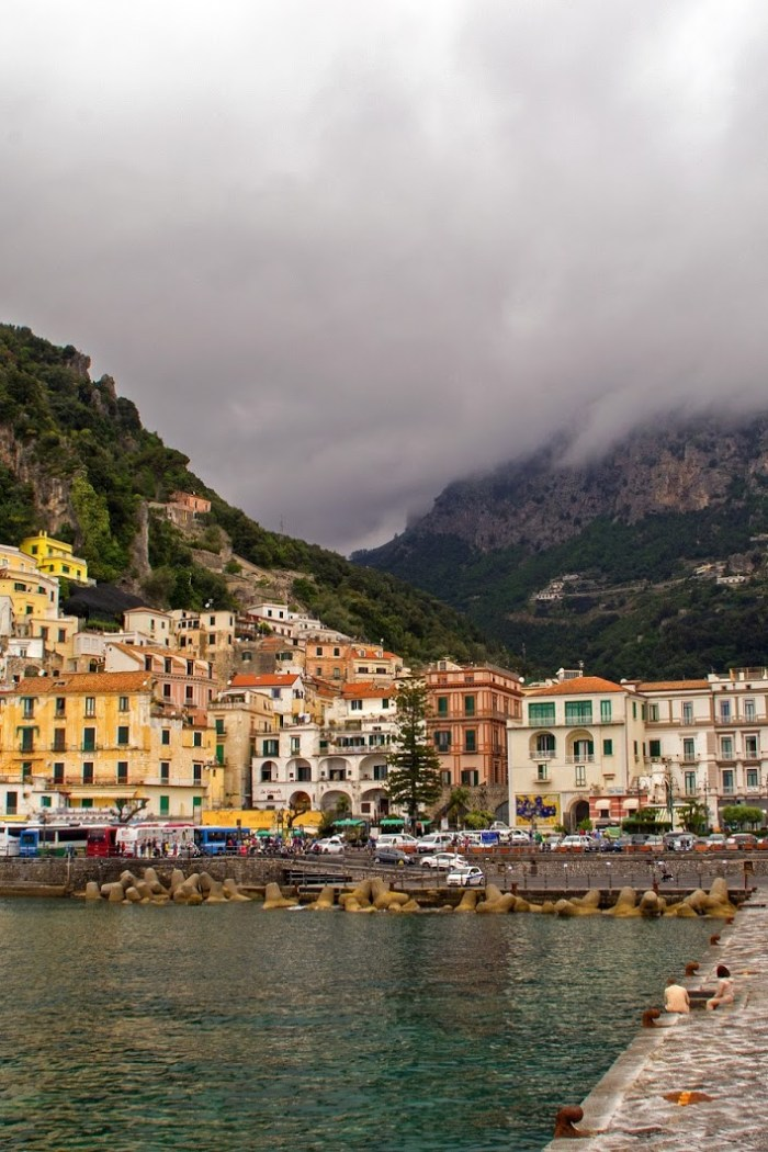 Our Amalfi Coast Photo Diary