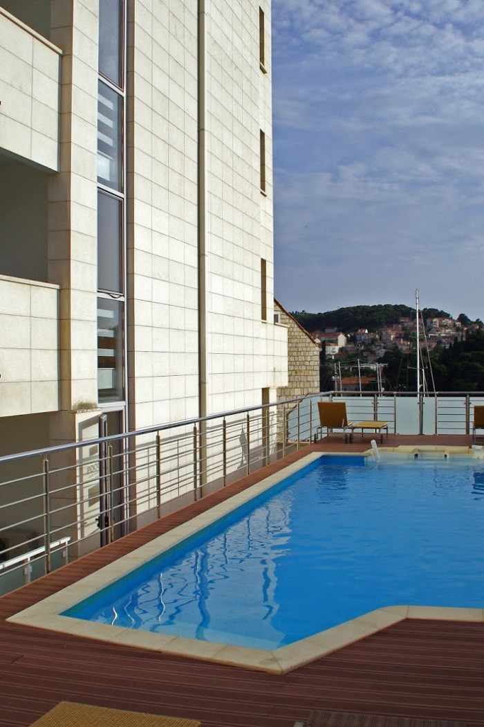 Berkeley Hotel: A Boutique Hotel in Gruz Harbour, Dubrovnik