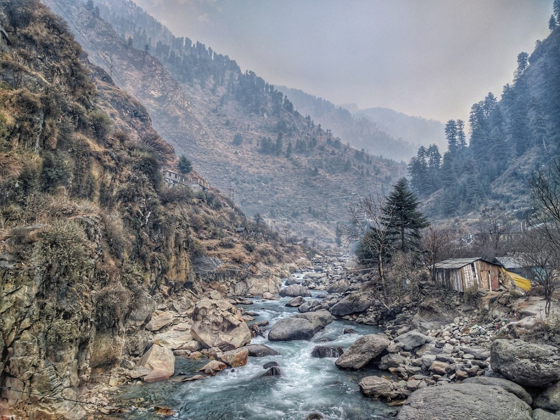 Himachal Pradesh India