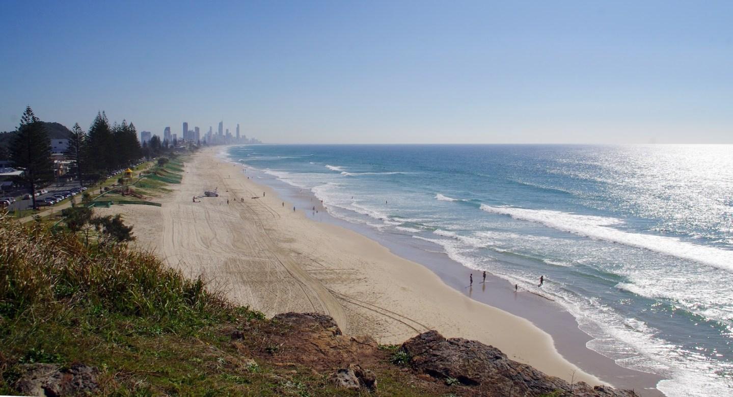 A Gold Coast Getaway