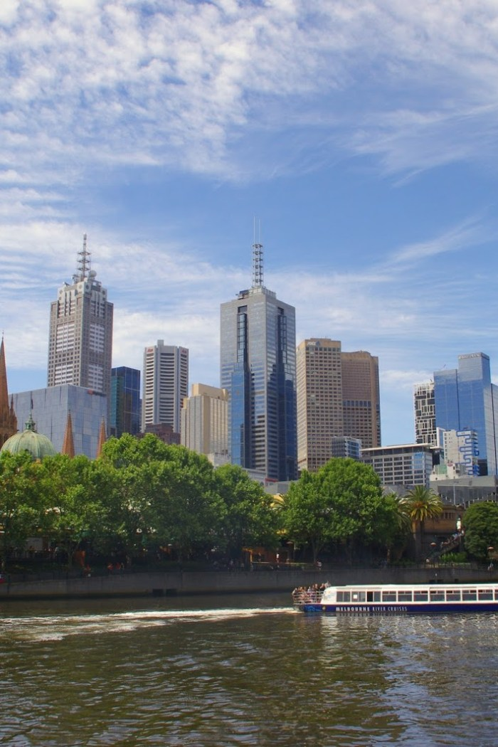 A Healthy Travel Guide to Melbourne