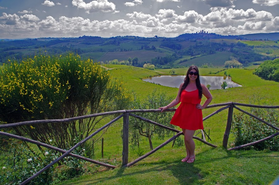Falling In Love with Tuscany: The Best Villages to Visit in Tuscany