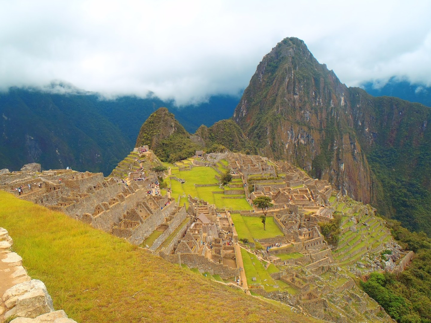 Incredible Incan Ruins to Visit in Peru