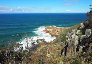 Diamond Head Loop Walk NSW