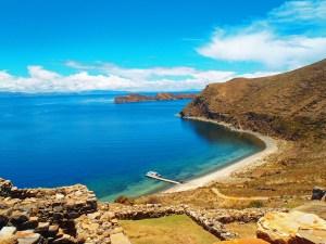Beautiful Views Isla del Sol
