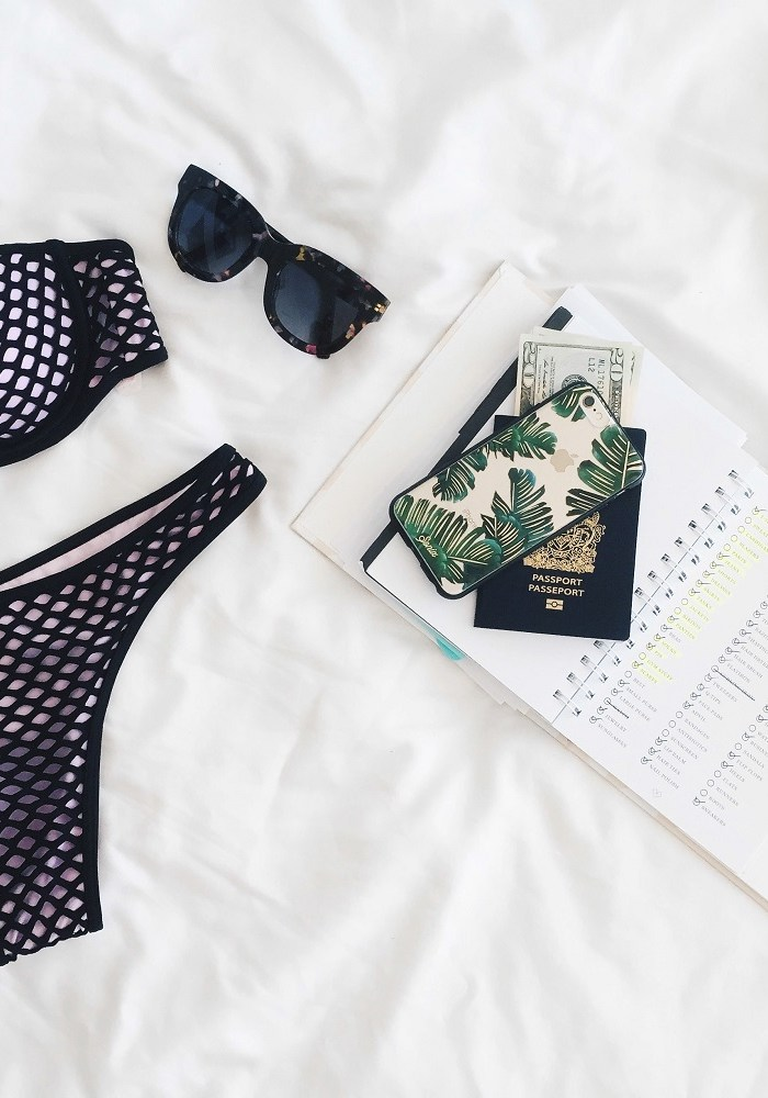 Honeymoon Packing Essentials for the Maldives