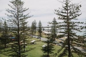Port Macquarie Town Beach