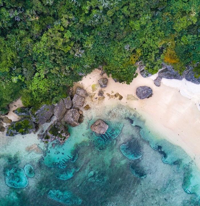 Okinawa: A Japanese Tropical Paradise