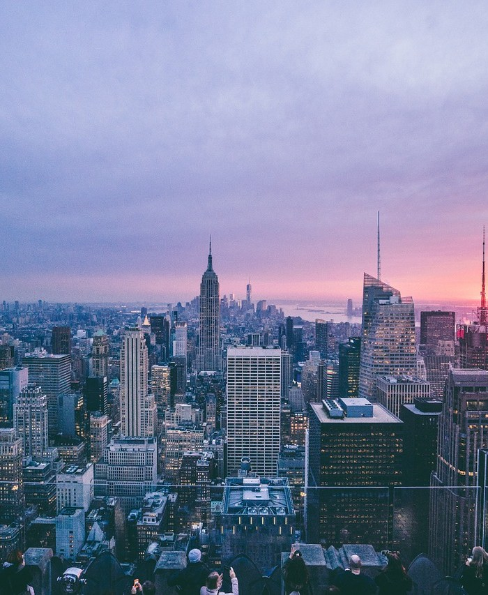 10 Reasons to go on Honeymoon to New York City