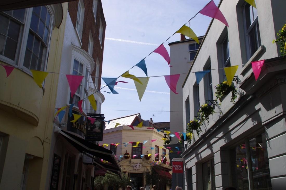 The Lanes Brighton
