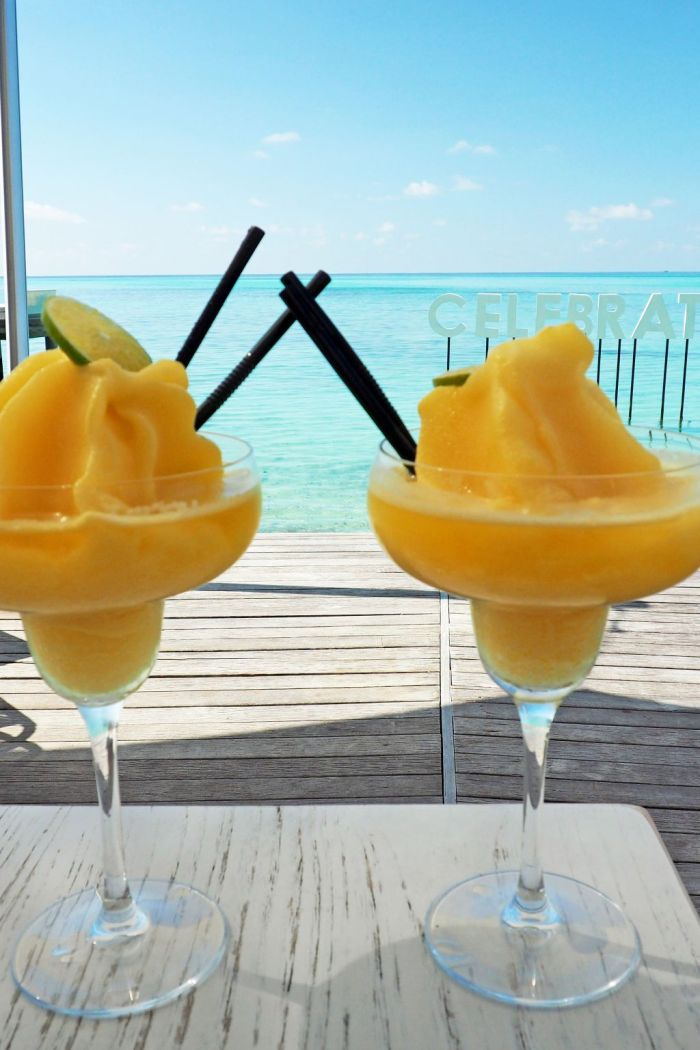 Wining and Dining at LUX* South Ari Atoll