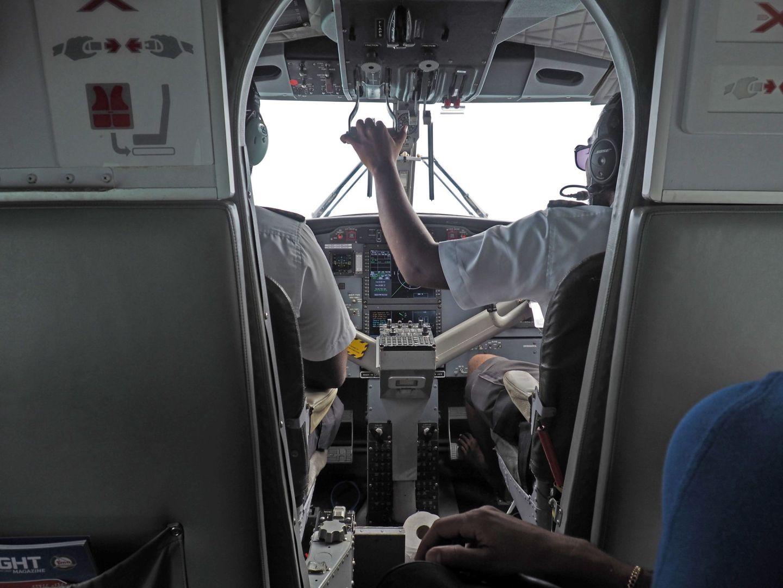Seaplane Pilots