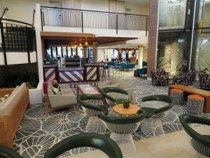 Lobby Sails Port Macquarie