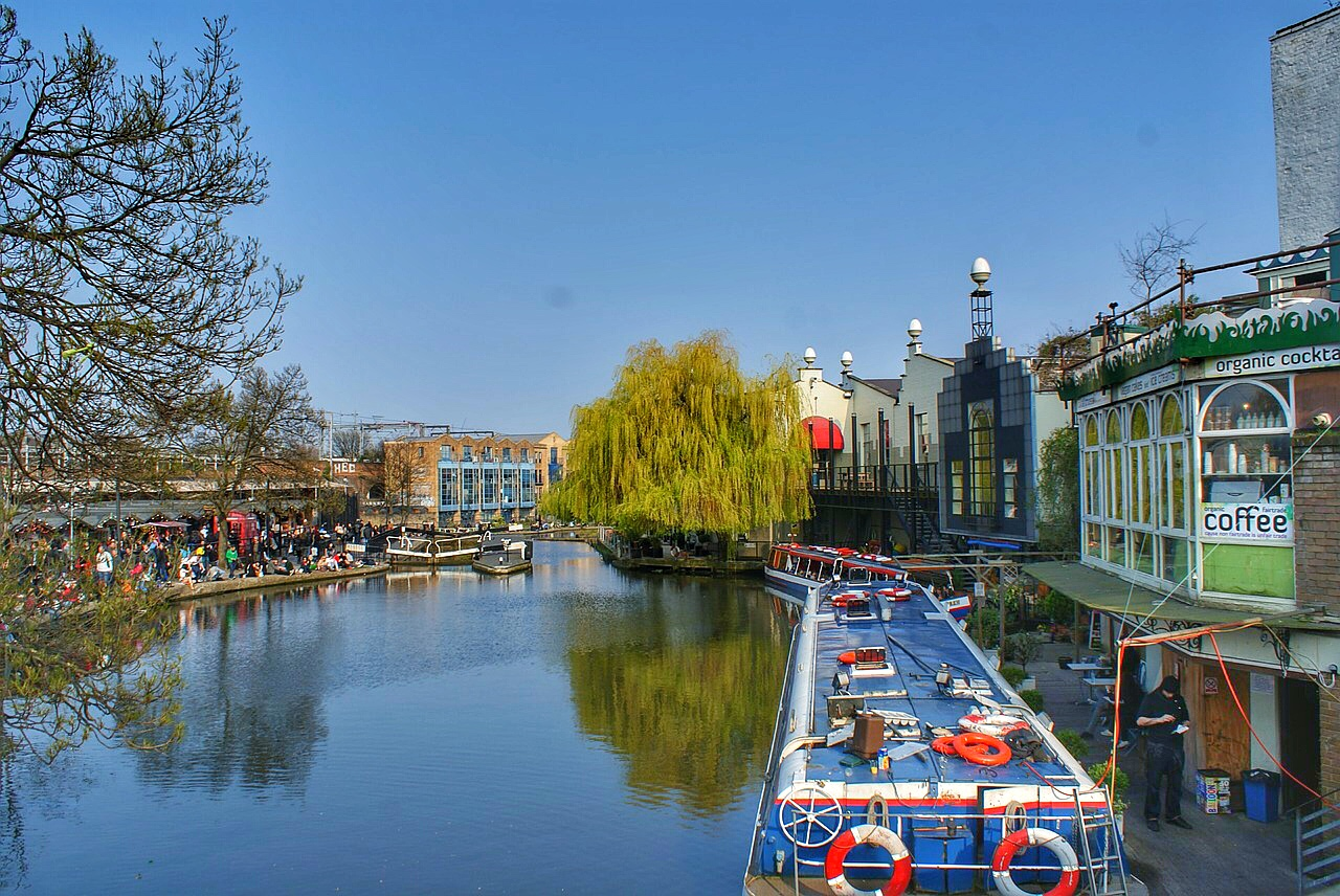12 Things to Do in Paddington, London