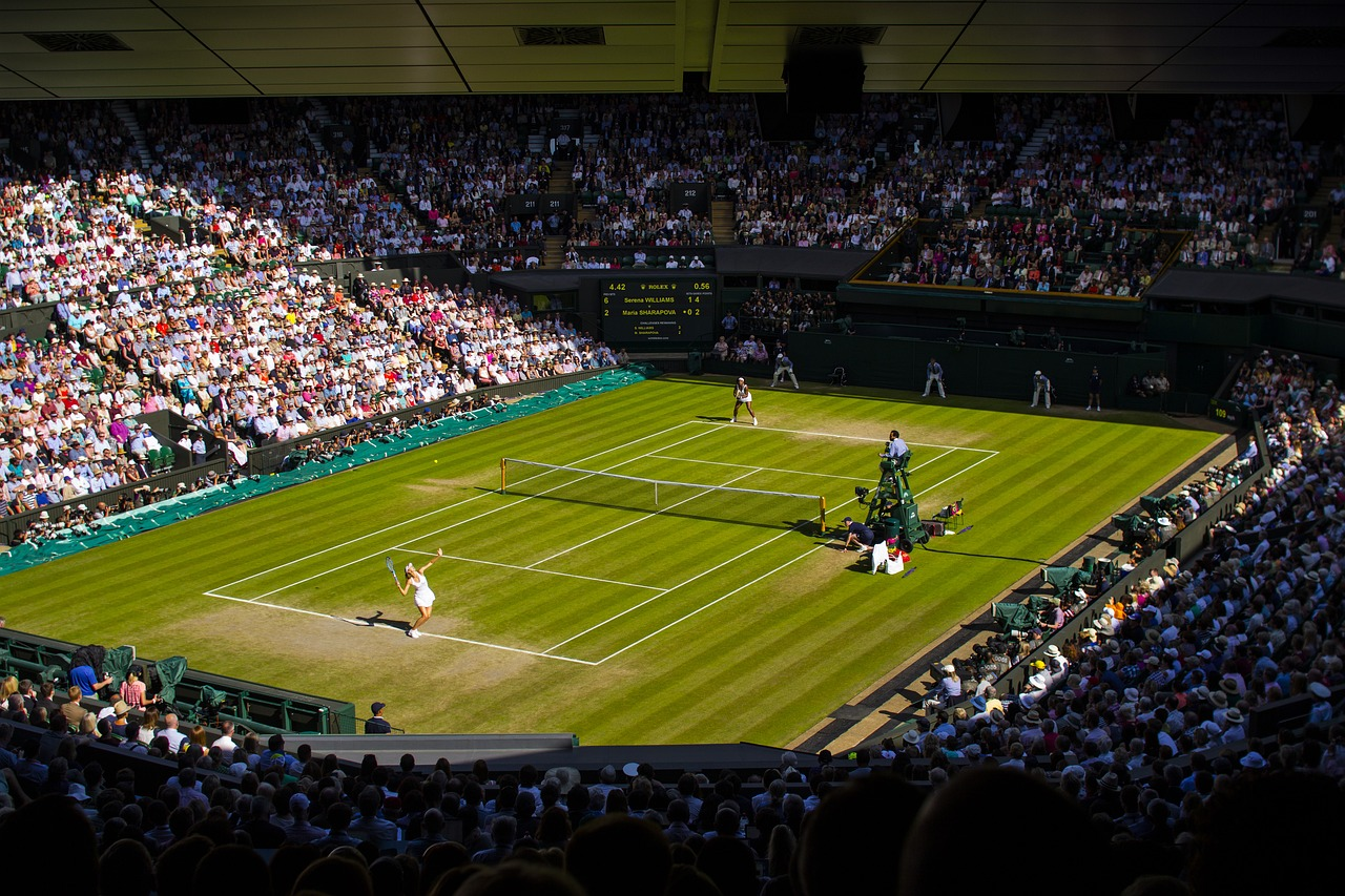 How to Enjoy Wimbledon (Without a ticket)