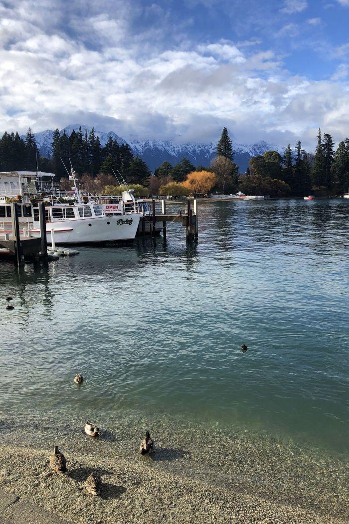 Top 5 Destinations in New Zealand