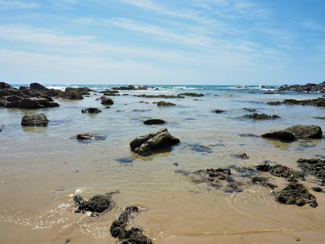 Beach Port Macquarie