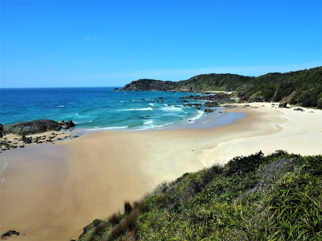 Miner's Beach Coastal Walk Port Macquarie
