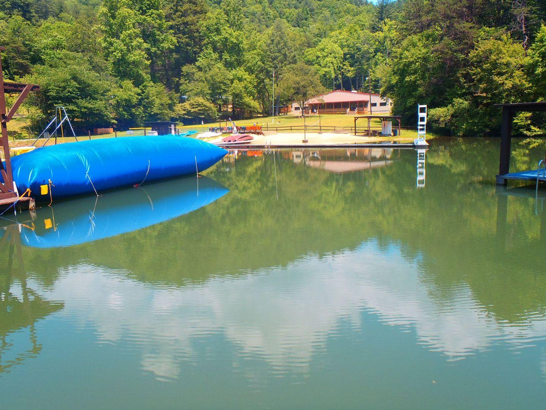 Blob Camp Blue Ridge