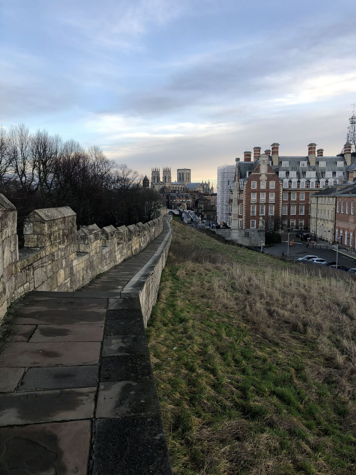 24 Hours in Medieval York: City Walls, The Shambles & York Minster