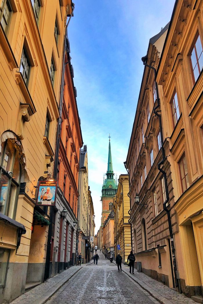 10 Photos That Will Make you want to visit Stockholm