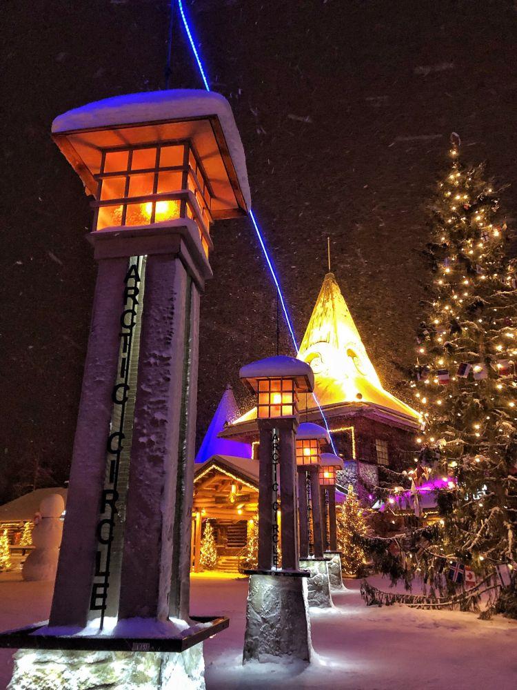 Arctic Circle Rovaniemi