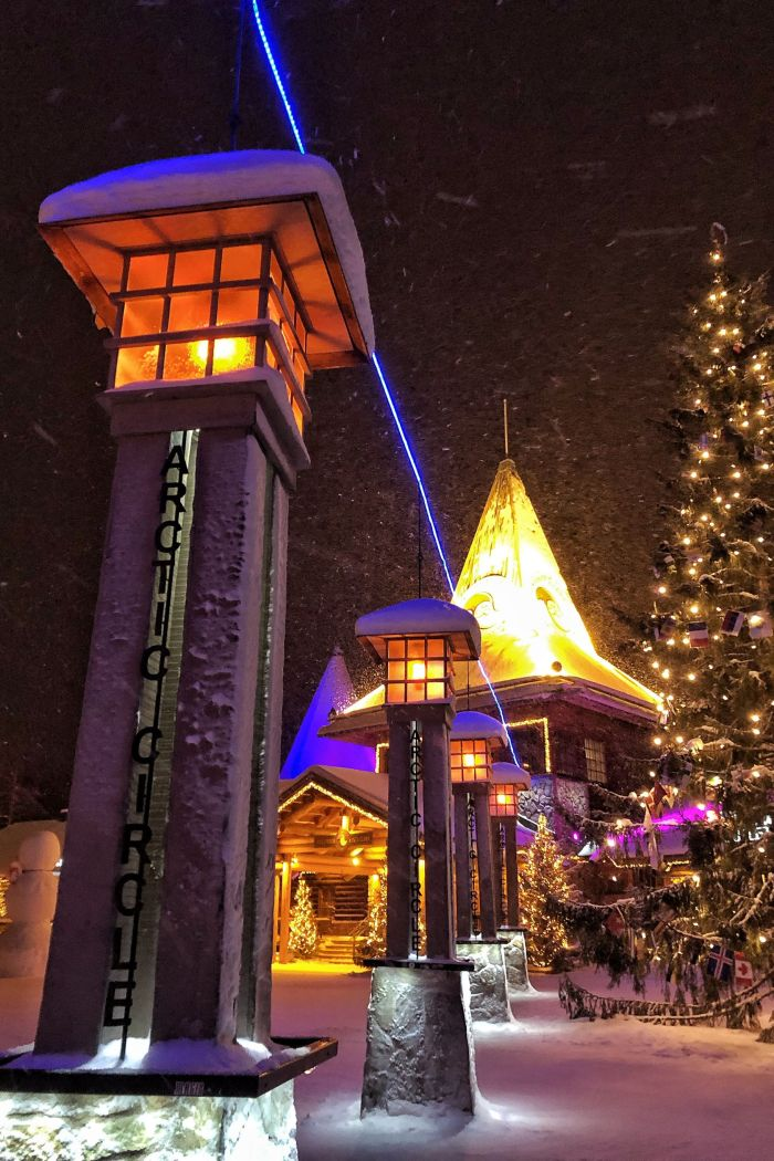 5 Must Have Experiences in Finnish Lapland
