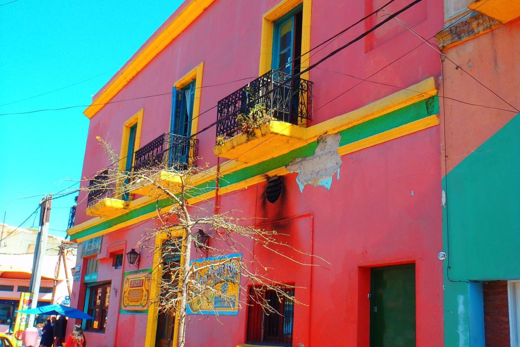A Journey through La Boca: Buenos Aires Most Colourful Neighbourhood