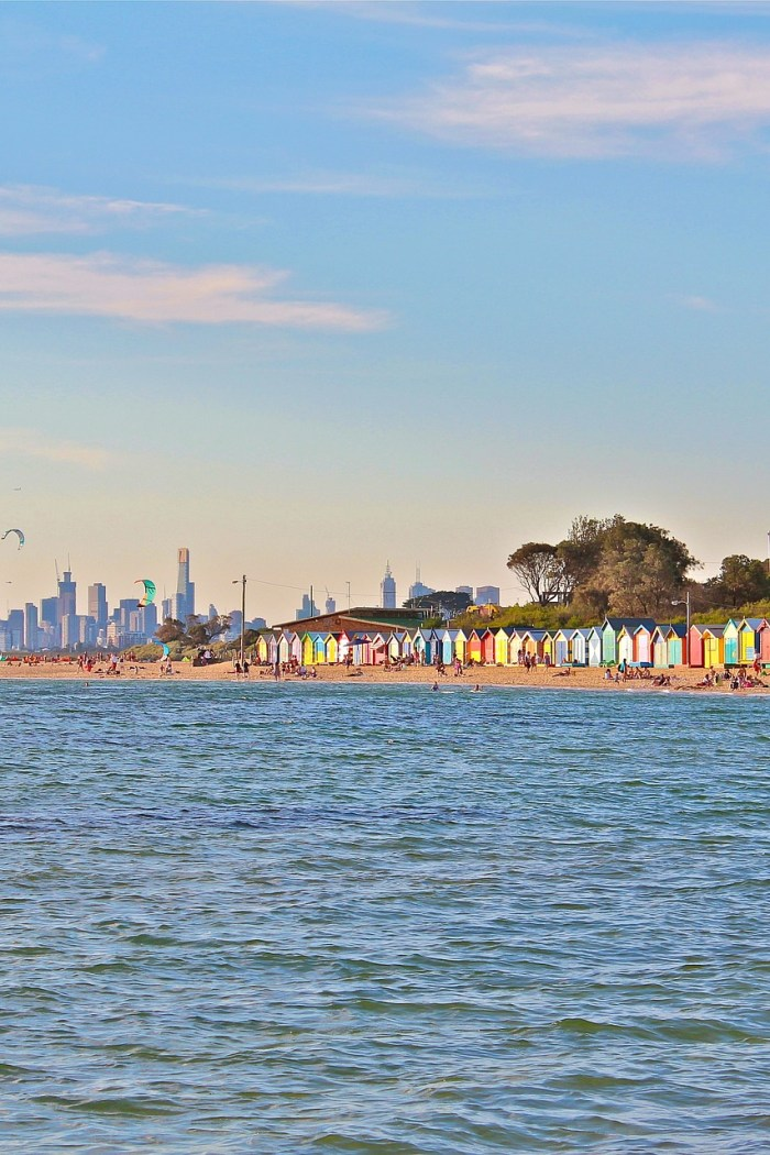 A Guide to 10 of Melbourne's Beautiful Beaches