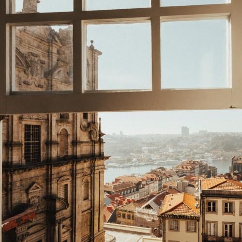 Porto Views Portugal