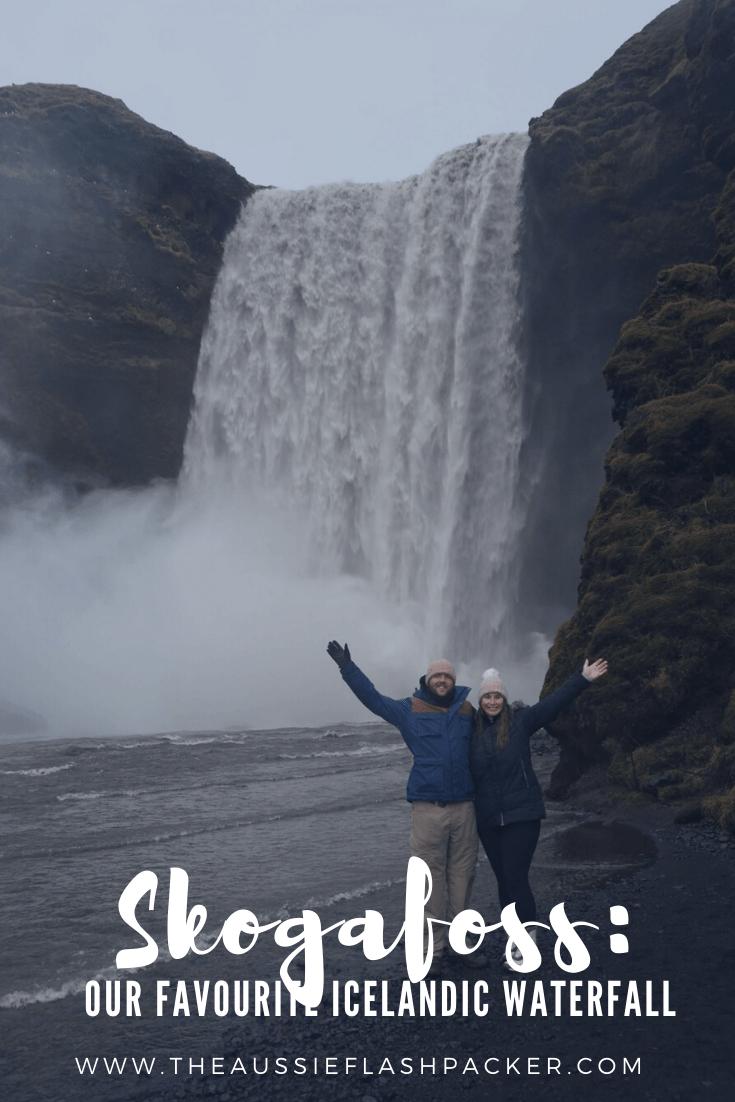 Skogafoss Our Favourite Icelandic Waterfall
