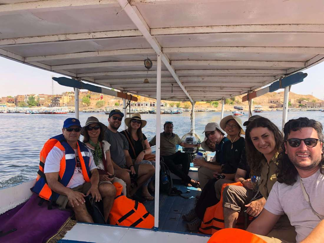 Intrepid-Tour-Group-Philae-Boat-Ride