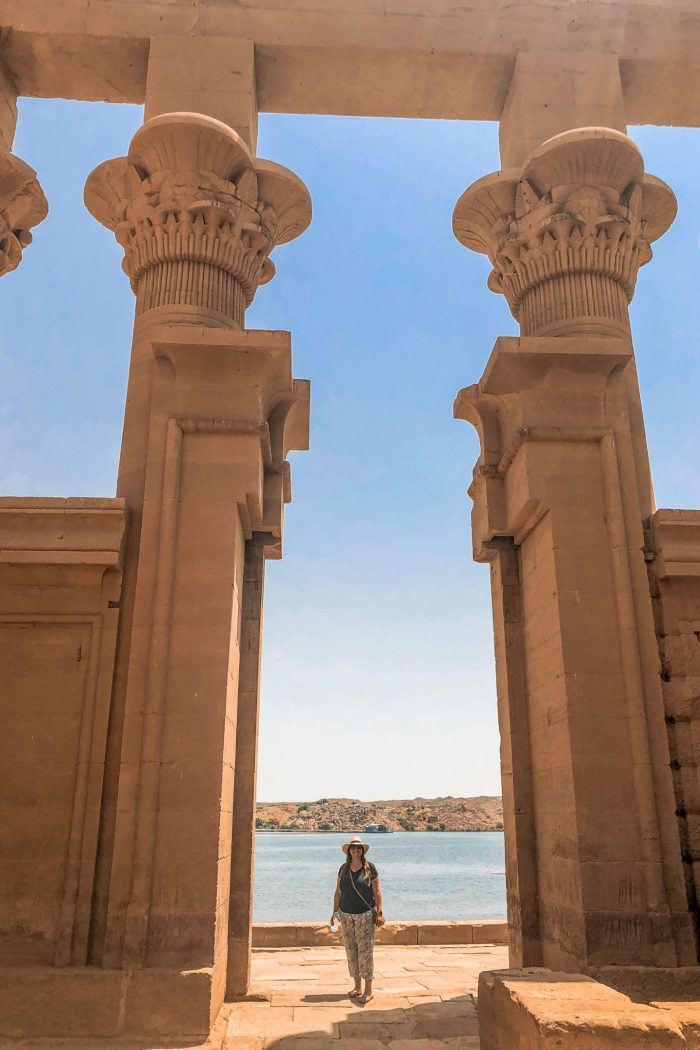 5 Must Visit Sites in Egypt