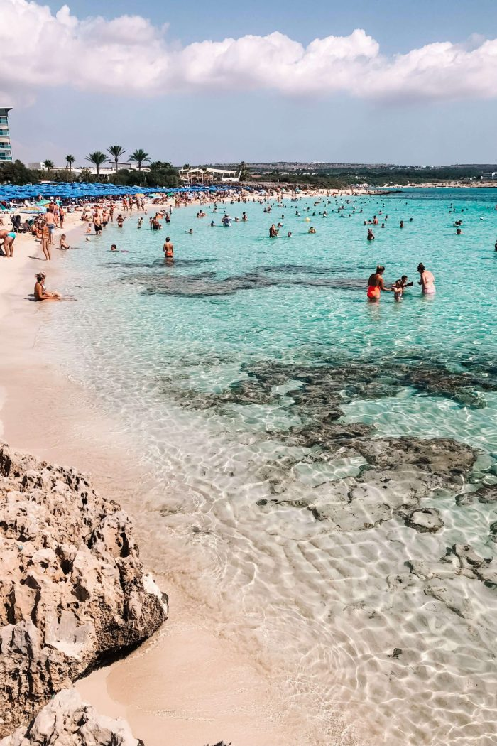 Best Places to Visit in Cyprus: A Cyprus 5 Day Itinerary